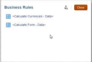 Jetzt sind beide Business Rules da.